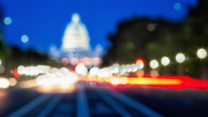 US_Capitol Night Blurry_studio_background